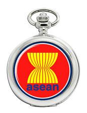 Association-of-Southeast-Asian-Nations-ASEAN Pocket Watch