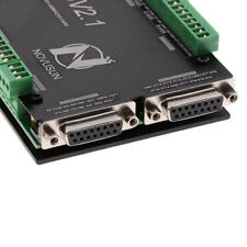 CNC Mach3 USB 3 Assi Schede Controllo Movimento Controller Motore