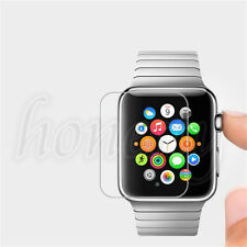 9h Slim Tempered Glass Screen Protector Film for Apple Watch iWatch 42mm/38mm 38mm