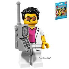 LEGO 71018 MINIFIGURES Series 17 Yuppie #12