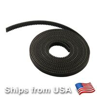 GT2 Timing Belt Fiberglass Reinforced 6mm Width for CNC Router RepRap 3D Printer