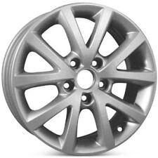 """OEM VW 16"""" Alloy Wheel Rim for 2010 2011 2012 2013 VW Jetta"""