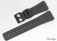 New Genuine Casio Wrist Watch Strap Band Replacement for CMD 40; DBC 30 Original