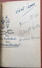 Albert Camus / Le Malentendu suivi de Caligula édition augmentée SIGNED 1948