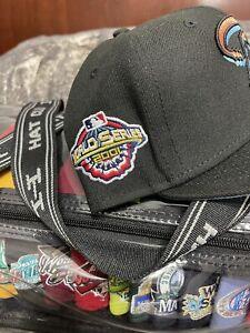 Hat Club Exclusive Arizona Diamondbacks Icy Jae Tips Jelly Spumoni New Era Rare