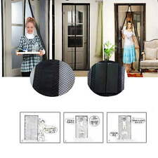 Mesh Insect Fly Bug Mosquito Door Curtain Net Netting Dog Cat Screen Magnetic OY