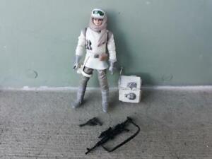 Star Wars Hoth Rebel Soldier