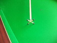 New Snooker Cross Rest