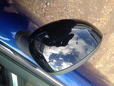 BMW MINI R56 powerfold drivers mirror complete
