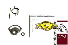 Doohickey Basic LEVER + TORSION SPRING For Kawasaki KLR 650 A/B/C-anno 87-07