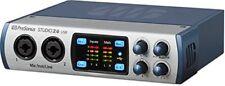 Presonus Studio 26 USB Interface Audio