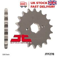 Honda CB350 K  JT Front Sprocket JTF278 16 Teeth