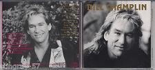 BILL CHAMPLIN: BURN DOWN THE NIGHT CD MAXUS RECORDS STEVE LUKATHER AOR WESTCOAST