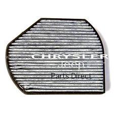 GENUIEN CHRYSLER CROSSFIRE CABIN FILTER 05101438AA New
