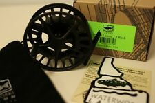 Lamson Liquid 3.5 Reel Made In USA New In Box Free Backing Free Fast Shipping
