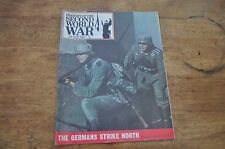 PURNELL`S HISTORY OF THE SECOND WORLD WAR PART NO3