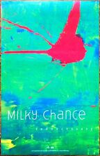 Milky Chance Sadnecessary Ltd Ed Rare New Poster +Free Indie Rock Poster Blossom