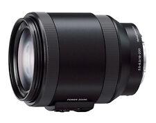 SONY SELP18200 E PZ 18-200mm F3.5-6.3 OSS Lens -Fedex to USA