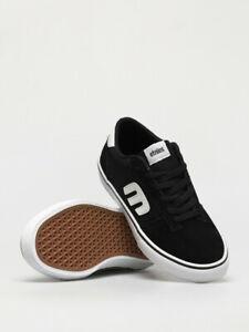 Etnies Shoes Calli Vulc Black White USA SIZE Skateboard Sneakers