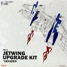 Fans Want It FWI-4 Jetwing Upgrade Kit for Revenge of the Fallen Leader Optimus