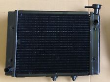 Can-Am Outlander Quad Radiator- 709200120 - Made in UK, Brass & Copper