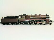 Marklin HO 3111 4-6-2 Belgium Steam Locomotive w/ Tender