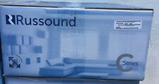 Russound D850 Eight-Channel 4 Zone  Multi-Room Digital Amplifier (Refurbished )