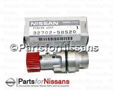 Genuine Nissan 200sx 720 Pickup Speedometer Speedo Pinion Assembly