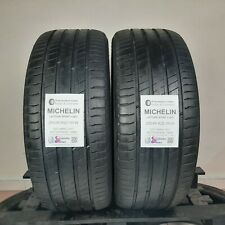 Pneumatici Usati 255/45 R20 101W Michelin LS 3 - 60% +5mm - Gomme Estive