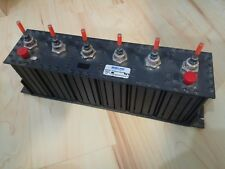 USED sinclair PH46447-REV6 bandpass filter low power N connectors 900MHz