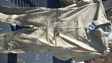 M-425A Desert Tan Summer Flying Suits Reproduction MFG WPG Size 46 NWT
