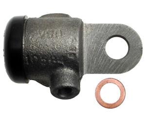 Drum Brake Wheel Cylinder-Element3 Front Left Upper Raybestos WC10580
