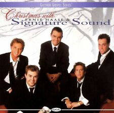 GAITHER GOSPEL SERIES - CHRISTMAS WITH ERNIE HAASE & SIGNATURE SOUND CD! MINT!