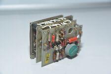Nagra IV-SJ spare parts direct amplifier