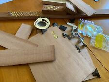 More details for acoustic cigar box guitar kit, fantastic value for money.