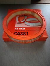 Fram CA381 Air Filter fits Motorcraft FA574 Ford D3ZF9601AA D3ZZ9601A E4ZE9601CA