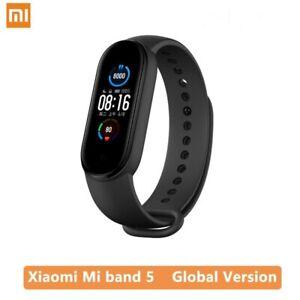 Xiaomi Mi Band 5 Smart Watch Wristband Heart Rate Global Version AU Stock