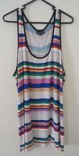 City Chic Viscose Stripes Dresses for Women