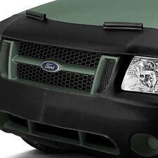 Vinyl Black LeBra Front End Cover Chevrolet Tracker