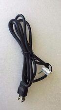 CIELO DE24T7H TV Power Cord