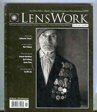 LensWork Magazine June/July 2004 Neil Folberg EX 041717nonjhe