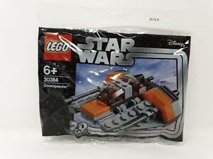 LEGO 30384 Snowspeeder Star Wars 20th Anniversary Poly Bag