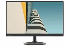 """Lenovo D24-20 23,8"""" 75 Hz Full HD LED Monitor - Raven Black"""