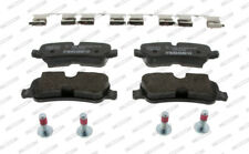 BRAKE PADS REAR For LAND ROVER DISCOVERY SERIES 3 (LR3) 2004+ - 2.7L V6  FDB4105