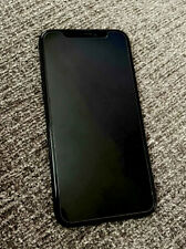 Apple iPhone X - 64GB - Space Gray (T-Mobile) A1901 (GSM) (See Description)