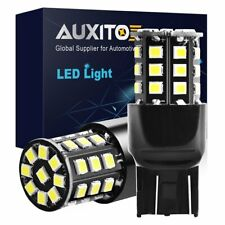 AUXITO 7440 7443 7444 LED Reverse Light Bulb for Ford F-150 2018 Cool White 33E