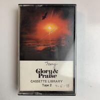 Glory & Praise Library Tape 2 (Cassette)
