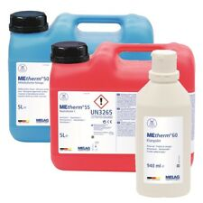 Melag MEtherm C Starter Set MEtherm 50 / 55C / 60 para nueva Lavadora Desinfectadora