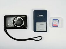 Canon PowerShot SD940IS 12.1MP Digital Camera with 4x Wide Angle