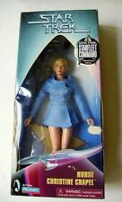 STAR TREK - Poupée PLAYMATES 23 cm - NURSE CHRISTINE CHAPEL